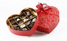 Làm gì cho Valentine thêm ngọt ngào?
